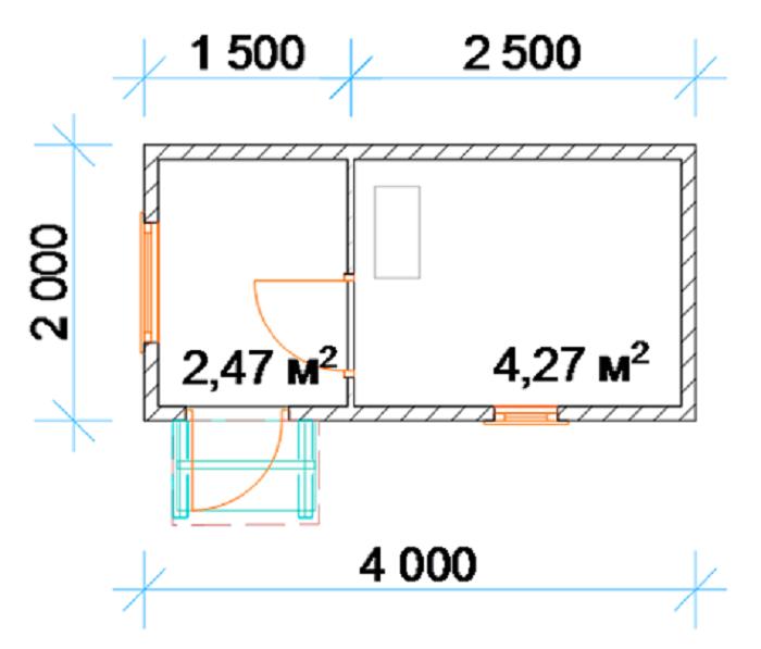 Компания СтройАльянс - строительство домов срубов бань